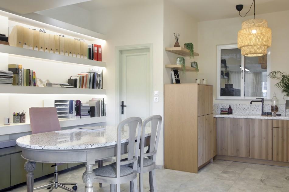 EC interiors gr  | Το γραφείο μας!